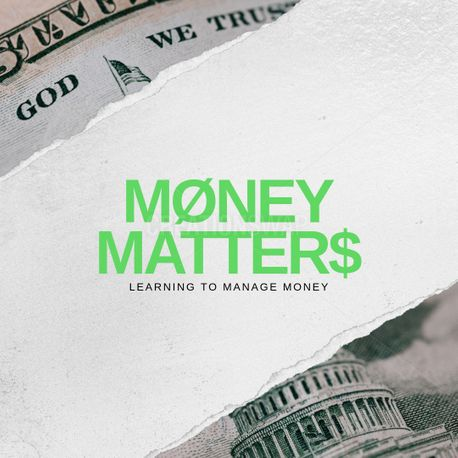 Money Matters (100920)