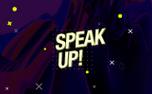 Speak Up (100934)