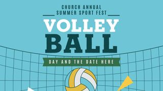 Summer Sport Fest Slides