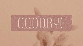 Dusty Heather : Goodbye