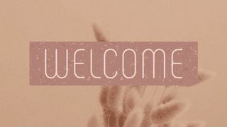Dusty Heather : Welcome