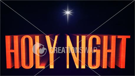 Holy Night  (11017)