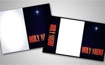 Holy Night Bulletin