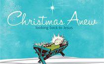 Christmas Anew