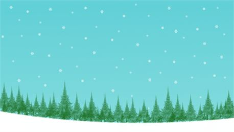 Winter Forest Pack (11096)