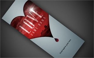 Love Came Down | Banner
