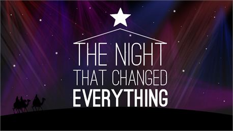 That Night Changed Everything (11138)
