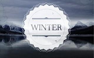 Cold Winter | Slide