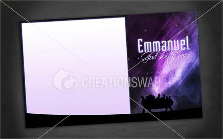 Emmanuel   Bulletin 8x14 (11219)