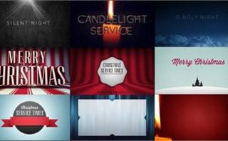 The Christmas Collection 2.0