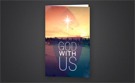 God With Us (11299)