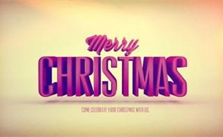 TIIMELESS Christmas slides