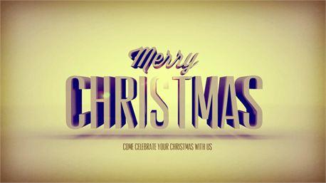 TIMELESS Christmas slide 2 (11316)
