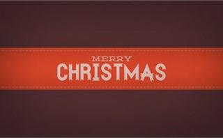 Merry Christmas slides