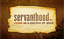 Servanthood Sermon Slides