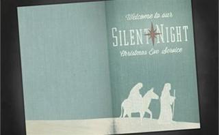 Silent Night | Bulletins