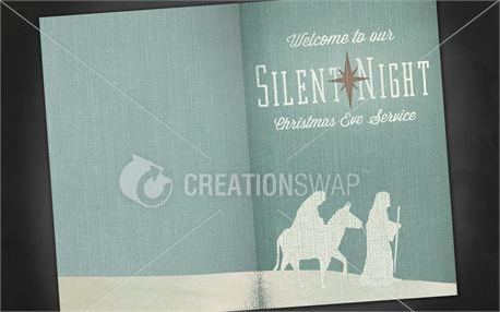 Silent Night | Bulletins (11492)