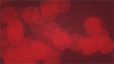 Christmas red bokeh (11523)