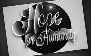 Hope For Humanity | Postcard
