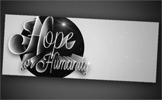 Hope For Humanity | Banner