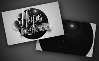 Hope For Humanity | Invite