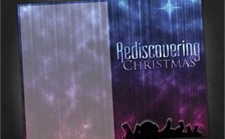 Rediscover Christmas|Bulletin