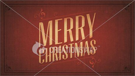Traditional Christmas (11724)