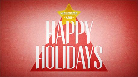 Happy Holidays (11756)