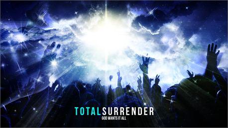 Total Surrender (11777)