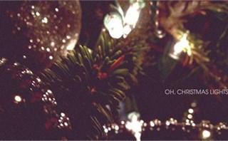 Oh, Christmas Lights