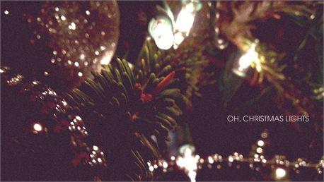 Oh, Christmas Lights (11819)