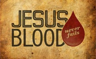 Jesus' Blood