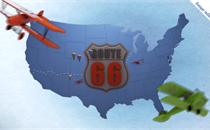 Route 66 -