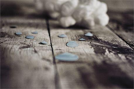 Rain Clouds (11983)