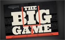 The Big Game | Postcards