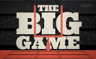 The Big Game | Slides