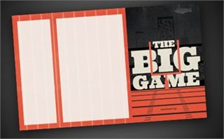 The Big Game | Bulletin