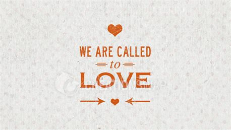 Called to Love (12051)