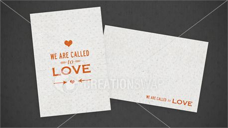 Called to Love (12057)