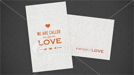 Called to Love (12058)
