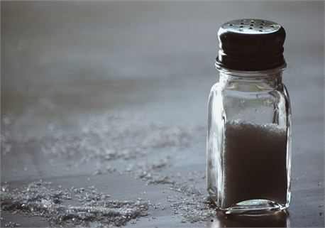Salt (12180)