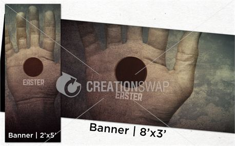 Easter_Pierced | Banners (12217)