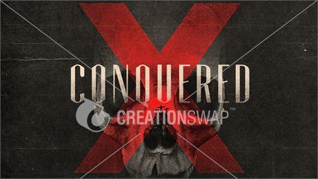 Conquered | Slides (12253)
