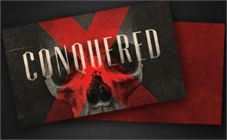 Conquered | invite