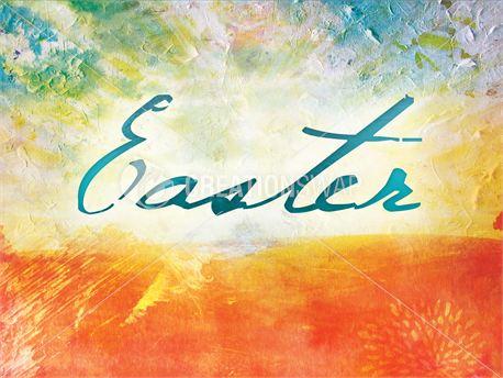 Easter Canvas - Slides (12267)