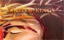 King of Kings - Postcard