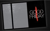 Good Friday - Bulletins