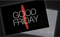Good Friday - Postcards
