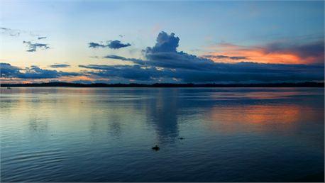 Calm River (12342)
