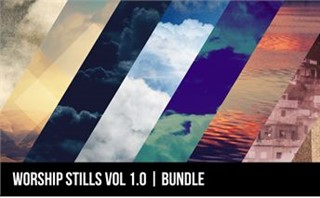 Worship Stills Vol 1.0 Bundle